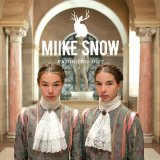 Paddling Out (Single) Lyrics Miike Snow