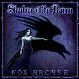 Shadow of the Raven Lyrics Nox Arcana