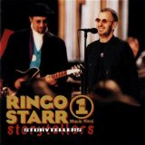 VH1 Storytellers Lyrics Ringo Starr