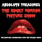 Absolute Treasures Lyrics Rocky Horror Picture Show