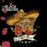 Endless Sleep XL Lyrics The Black Sorrows