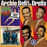 I Can't Stop Dancing Lyrics Archie Bell & The Drells
