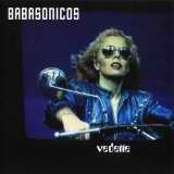 Vedette Lyrics Babasonicos