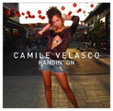 Hangin On - Single Lyrics Camile Velasco