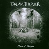 Train Of Thought Lyrics Dream Theater