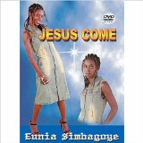 Jesus Come Lyrics Eunia Simbagoye