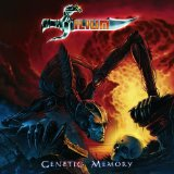 Genetic Memory Lyrics Ilium