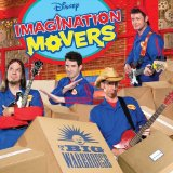 In A Big Warehouse Lyrics Imagination Movers