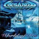 World Of Ice Lyrics Insania