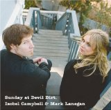 Miscellaneous Lyrics Isobel Campbell & Mark Lanegan