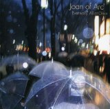 Eventually, All At Once Lyrics Joan Of Arc