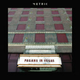 Pagans in Vegas Lyrics Metric