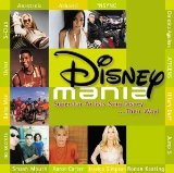 Disney Mania Lyrics S-Club