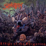 Effigy Of The Forgotten Lyrics Suffocation