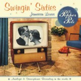 Swingin' Sixties Lyrics The Pepper Pots