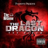 The Last Dragon Lyrics The Regime
