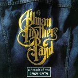 A Decade Of Hits (1969-1979) Lyrics Allman Brothers Band