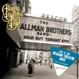 PLAY ALL NIGHT Lyrics Allman Brothers Band