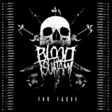 For Faen! Lyrics Blood Tsunami
