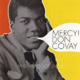 Mercy Mercy: The Definitive Don Covay Lyrics Don Covay