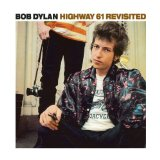 Highway 61 Revisited Lyrics Dylan Bob