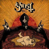 Infestissumam Lyrics Ghost (known As Ghost B.C.)