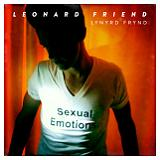 Lynyrd Frynd (EP) Lyrics Leonard Friend