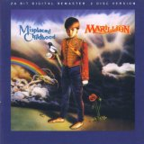 Misplaced Childhood Lyrics Marillion