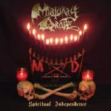 Spiritual Independence Lyrics Mortuary Drape