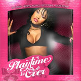 Playtime Is Over (Mixtape) Lyrics Nicki Minaj