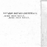 Not the Actual Events (EP) Lyrics Nine Inch Nails