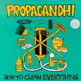 How To Clean Everything Lyrics Propagandhi