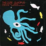 Quadpus (EP) Lyrics The Cure