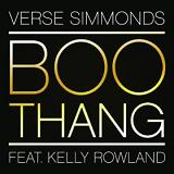 Boo Thang (Single) Lyrics Verse Simmonds