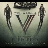 Irresistible (Single) Lyrics Wisin & Yandel