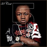 5 (Murder by Numbers) Lyrics 50 CENT