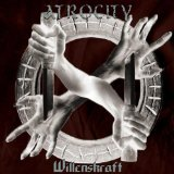 Willenskraft  Lyrics Atrocity