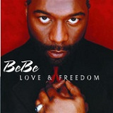 Love and Freedom Lyrics BeBe Winans