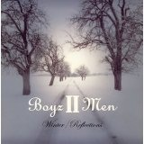 Winter/Reflections Lyrics Boyz II Men