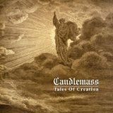 Tales Of Creation Lyrics Candlemass