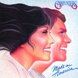 Made in America Lyrics Carpenters, The