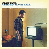 The Tension and the Spark Lyrics Darren Hayes