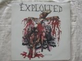 Jesus Is Dead Lyrics Exploited