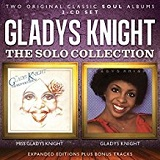 The Solo Collection Lyrics Gladys Knight