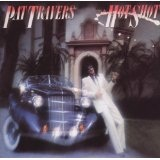 Hot Shot Lyrics Pat Travers