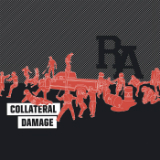 Collateral Damage Lyrics Rude Awakening