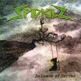 Balance of Terror Lyrics Spidkilz