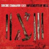 Implements Of Hell Lyrics Suicide Commando