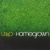 Homegrown (Swing Low) Lyrics UB40