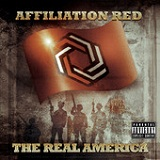 The Real America Lyrics Affiliation Red
